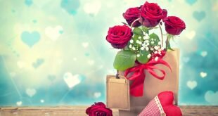 Romantic Gifts For Her Love Wallpapers