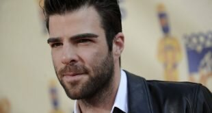 Zachary Quinto Actor Wallpaper