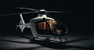 White private helicopter Wallpapers