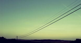 Wires Power Lines Wallpaper